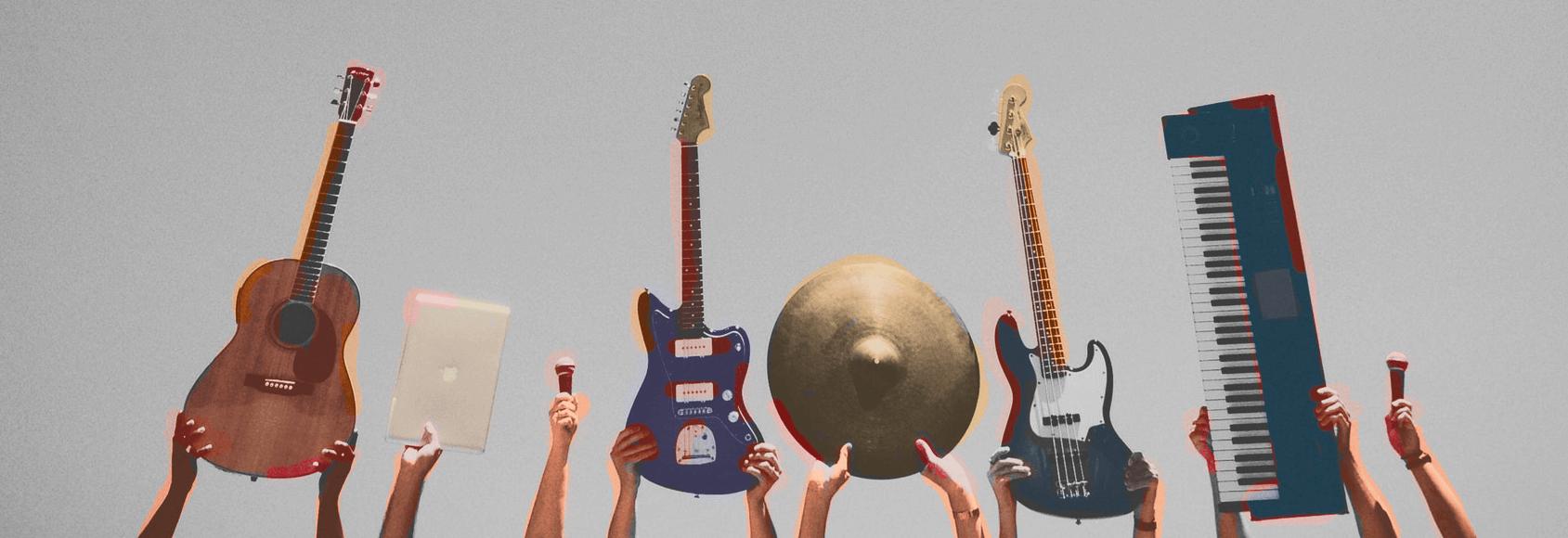 music rock image