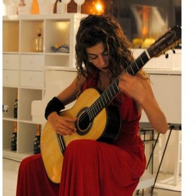 Francesca Turchetti